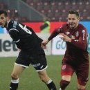 Ciprian Deac a revenit la antrenamentele CFR Cluj