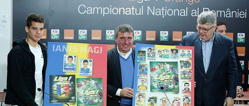 """Hagi: """"Am jucat mai bine decât CFR Cluj!"""""""