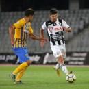 FC Universitatea Cluj a urcat pe primul loc în Liga a II-a. Primul succes al antrenorului Bogdan Lobonț