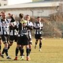 FC Universitatea Cluj a câștigat meciul amical cu Metalurgistul Cugir