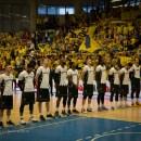 Baschet masculin: U-BT Cluj a pierdut semifinala Cupei României