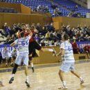 Handbal masculin: Universitatea Cluj joacă în Suceava
