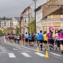 UPNews: Kenyenii au dominat Maratonul Internațional Cluj