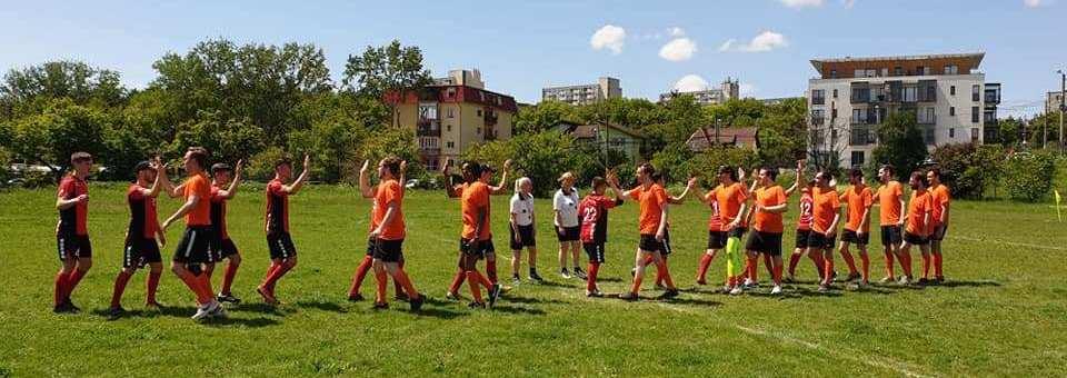 Oina, sportul național al românilor, devine tot mai cunoscut la nivel internațional