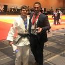 Judo: Alexandru Bologa, noul lider al clasamentului mondial