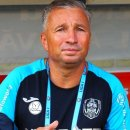 Ce crede Dan Petrescu despre o eventuală demitere a sa de la CFR Cluj