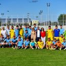 CFR Cluj a transferat patru juniori de la LPS Banatul Timișoara