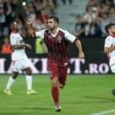 Juan Culio pleacă de la CFR Cluj