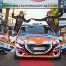 Record de prezențe feminine la startul Transilvania Rally 2019