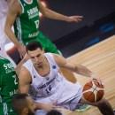 Victoria cu Craiova ridică moralul baschetbaliștilor U-BT Cluj pentru meciul Balkan