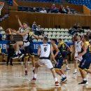 Derby între U-BT și U Cluj în Liga I de Baschet Masculin
