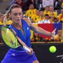 România, fără Halep, egala Rusiei în prima zi de Fed Cup