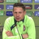 Cum era Ciprian Deac să devină fotbalistul Universității Cluj