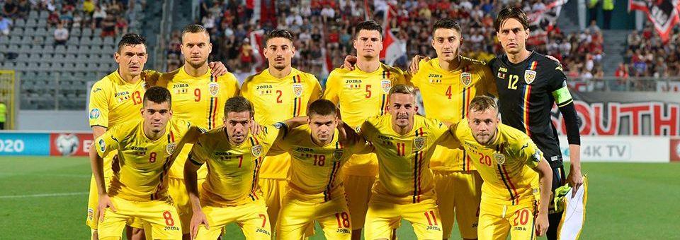 UEFA a decis: Meciul România – Islanda, amânat pentru septembrie