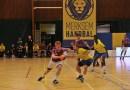 Merksem Handbal – KTSV Eupen 25 – 23