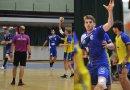 Merksem Handbal – HBC Izegem 23 – 22