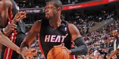 Dwayne Wade: Miami Heat