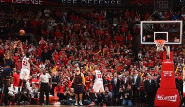 Clutch James Wins It For Cavs In Game 4: Video