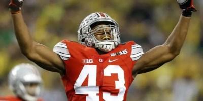 Big Ten: Ohio State college football