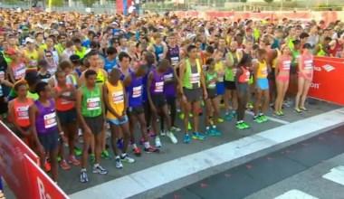 Watch 2015 Chicago Marathon Live Stream Online