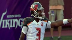 Watch Monday Night Football: Panthers v Buccaneers
