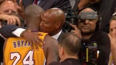 Video Highlights: Kobe Bryant Scores 60 In NBA Finale