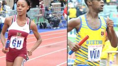 Penn Relays Day 2 Schedule, Results, Live Stream Coverage