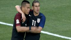 How To Watch USA v Mexico CONCACAF FIFA World Cup Qualifier
