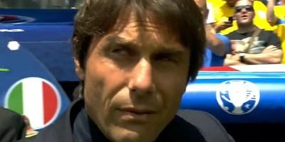 Chelsea fixtures: Antonio Conte