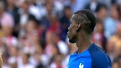 Allegri: Man United Return Would Be Step Back For Pogba