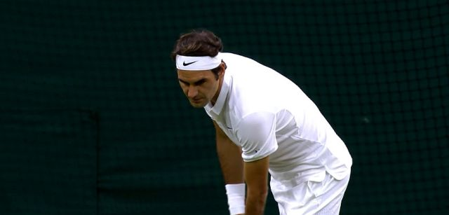 Wimbledon 2016: Roger Federer