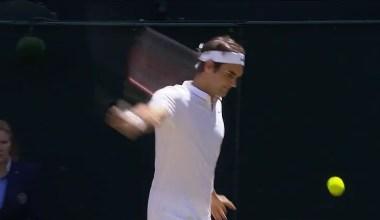 Federer Comeback: Wimbledon 2016 Quarterfinals Results Day 10