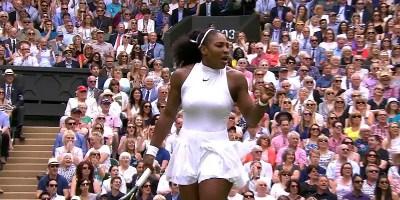Serena Williams: 2016 US Open