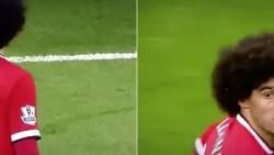 Fellaini Is Vital To My Plans, Say Man United boss Mourinho