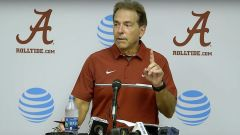 Alabama Is No. 1 In Final Associated Press College Football Top 25 Rankings