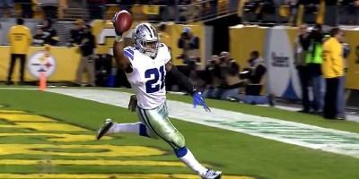 Ezekiel Elliott: Dallas Cowboys