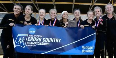 NCAA Midwest Regional Championship