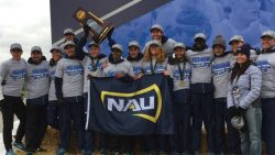 NCAA DI Cross Country Championship Results; Oregon Shocks Women