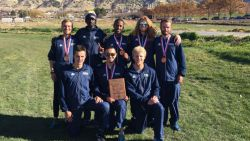 Watch NCAA DI Cross Country 2016 Championship