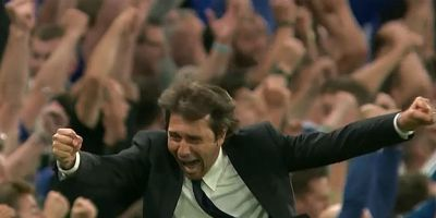 Antonio Conte: English Premier league scores
