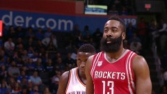 Westbrook v Harden; Thunder v Rockets live on TNT Overtime