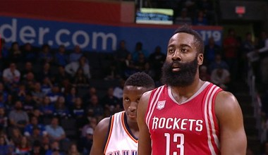 Westbrook v Harden; Thunder v Rockets live on TNT Overtime