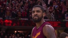 Irving Scores 42 In Cavaliers Game 4 Win v Celtics; Box Scores, Highlights