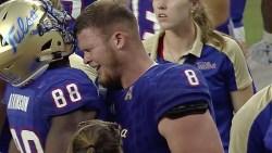 Bowl Score: Evans Passes For 5 TDs; Tulsa Wins Miami Beach Bowl