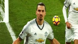 Ibrahimovic Starts: Watch Manchester United v Liverpool Live