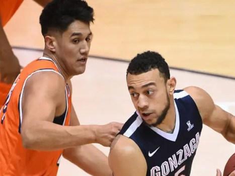 Gonzaga Bulldogs in NCAA Basketball