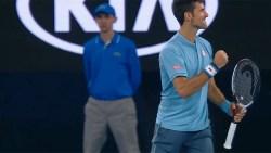 RESULTS: Australian Open 2017 Men's Singles Round 1: Jan. 17