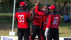 Super50 Semi-Final: Red Force v Scorpions Live Stream on ESPN3