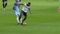 Stream It Live: Manchester City 2 v Tottenham 2 – Jan. 21