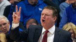 NCAA Basketball Scores: Wins for Kansas and Virginia – Feb. 6